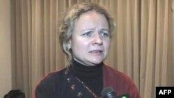 Мария Эйсмонт, режиссер фильма «Сделано в Бердске»