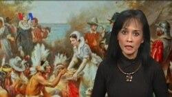 NU Turut Lestarikan Tradisi Thanksgiving di AS