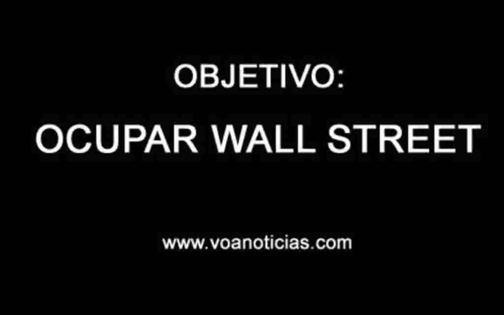 Ocupar Wall Street
