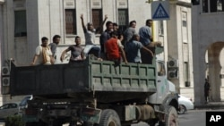 Rejîma Sûrî Azadkirina bi Sedan Girtiyan Ragihand