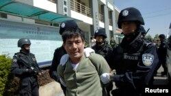 중국, 북한산 마약 성행...세계 500대 기업