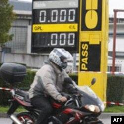 Veliki broj benzinskih stanica u Francuskoj ostao je bez goriva