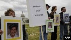 В Бостоне опубликовали список священнослужителей-насильников