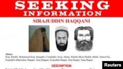 El número 2 talibán, Haqqani, podría ser incluso más sangriento que Mansour