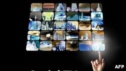 Диалоги с телевизором и социальные сети