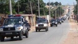 PGR de Angola arquivou investigação envolvendo corrupção com espanhois - 2:33