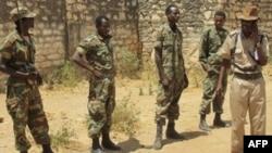 حمله نیروهای اتیوپی به پایگاهی در داخل اریتره