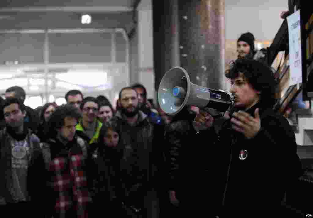 Macedonian students 12 1