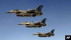 Savunma kesintilerinin sürmesi halinde bazı Avrupa Birliği ülkeleri hava kuvvetlerini elde tutamama riskiyle karşı karşıya kalacak.