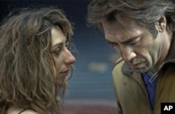"Scene from ""Biutiful"""