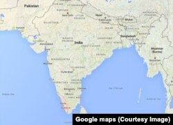 Kerala state, India