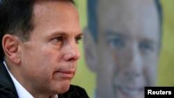 Novo prefeito de São Paulo comparado a Trump por imprensa americana