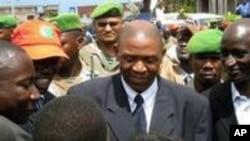Umuyobozi wa FNL Agathon Rwasa