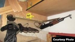 Oružje prodavano kriminalnim grupama (Foto: SIPA; ilustracija)