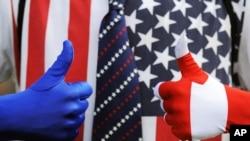 APTOPIX Presidential Debate