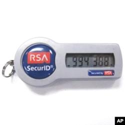 许多公司皆使用RSA公司的加密技术