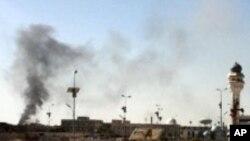 عراق: عسکریت پسندوں کا پولیس ہیڈکوارٹرز پر حملہ، تین اہل کار ہلاک