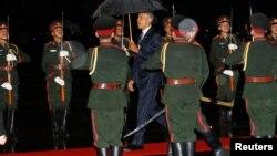 Obama planea reconocer el daño causado al desarrollo, turismo y agricultura de Laos por el bombardeo estadounidense durante la guerra con la vecina Vietnam.