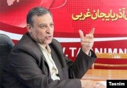 محمد اقوامی، مدیرکل تعزیرات حکومتی آذربایجانغربی