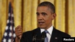 奥巴马即将出访东南亚