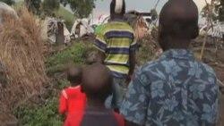 刚果(民)数万儿童面临严重威胁