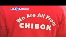 VOA60 Afirka: Daliban Chibok, Najeriya, Mayu 22, 2014