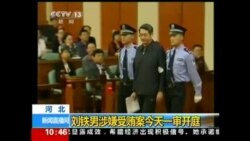 CHINA CORRUPTION VO