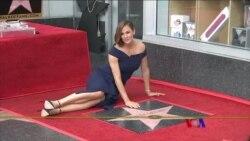 တိုင္း(မ္)ရဲ႕ ၾသဇာအႀကီးဆံုး (၁၀၀)၊ ဘက္စံုေတာ္တဲ့ Jennifer Garner