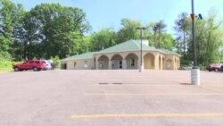 Islamic Center of Indiana: Masjid Pertama di Kota Indiana, Pennsylvania