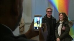 «Чудо» в галерее Ренвика в Вашингтоне