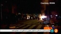美國告訴伊朗抗議者:你們不會被遺忘