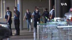 新西蘭發生獨行恐襲 兇徒被警方擊斃