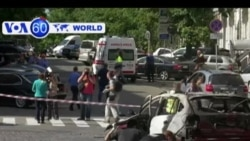 VOA國際60秒(粵語): 2016年07月20日