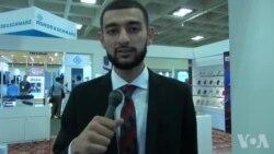 Kamfanin Sahara Wireless