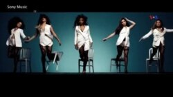 """Fifth Harmony"" musiqi qrupu"
