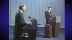 Prezidentlik debatlarının tarixi