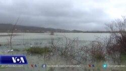 Përmbytje në Nënshkodër