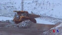 Rossiyaning Arktikadagi manfaatlari