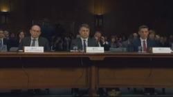Senat raspravlja o ruskom pokušaju miješanja tokom izbora
