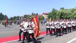 Последните македонски мировници се вратија од Авганистан