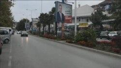 Fushata për zgjedhjet në komunën e Ulqinit