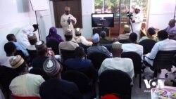 BIDIYO: Ra'ayoyin Shugabannin Addini Da Na Matasa Kan Sabon Fim Game Da Boko Haram