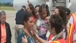 Sjedinjene države započele prve deportacije djece - ilegalnih useljenika iz Centralne Amerike