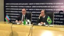 Elmar Məmmədyarov: Danışıqlar yenilənmiş Madrid prinsipləri əsasında aparılır