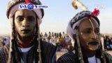 VOA60 AFIRKA: A Nijar an yi wani bikin gargajiya na 'yan kabilar Abzinawa a arewacin birnin Agadez