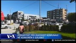 Gjilani përgatitet për zgjedhjet komunale në Kosovë