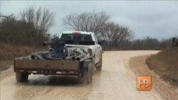 Сланцевый бум на юге Техаса