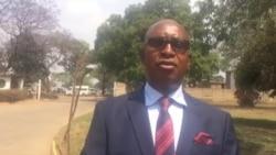 MDC-T spokesperson Obert Gutu Says Voter Registration Chaotic