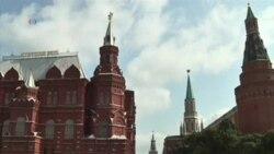 斯诺登事件对美俄关系的影响
