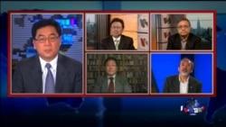 VOA卫视(2016年3月25日 第二小时节目 焦点对话 完整版)